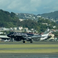 Wellington, international airport, New Zealand | photography