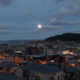 Wellington at night, New Zealand | photography