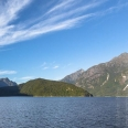 West Arm, Lake Manapouri, Fiordland, New Zealand | photography